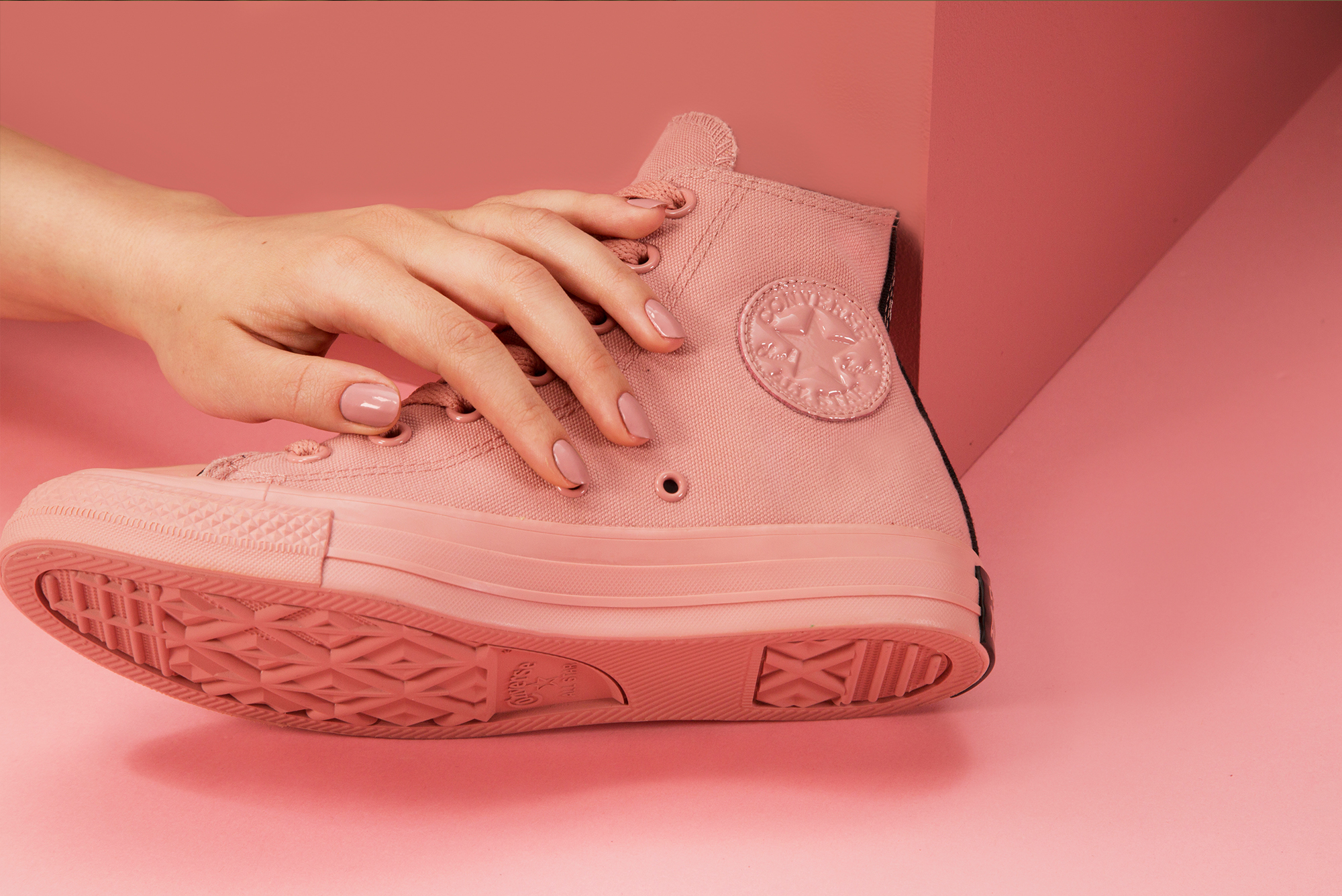 buy \u003e opi converse pink, Up to 78% OFF